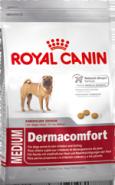 Medium dermacomfort 10кг